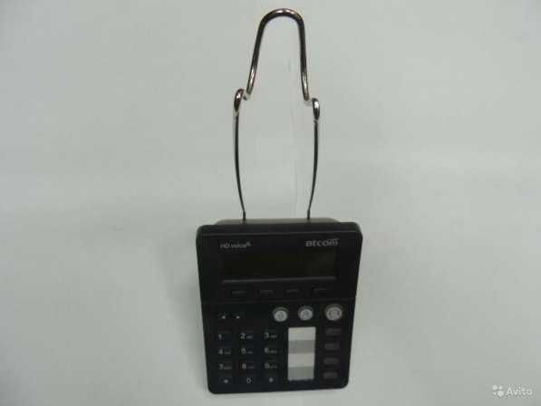 IP телефон Atcom AT-800DP