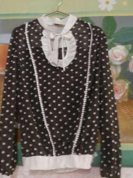 Блузки по 100 руб в Ставрополе фото 15