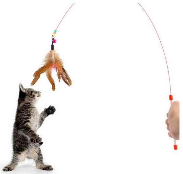 Игрушка для кошек