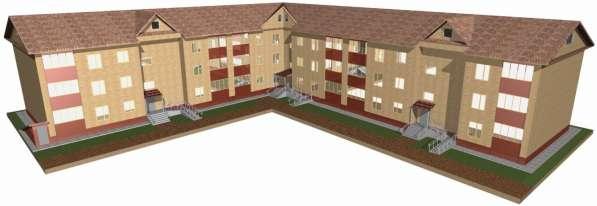 Проектирование объектов промышленного и гражданского строите в Екатеринбурге