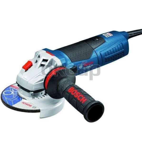 Болгарка (ушм) Bosch GWS 19-125 CIE 060179P002