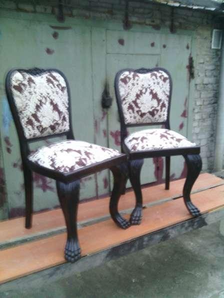 Мебель на заказ и реставрация старинной мебели