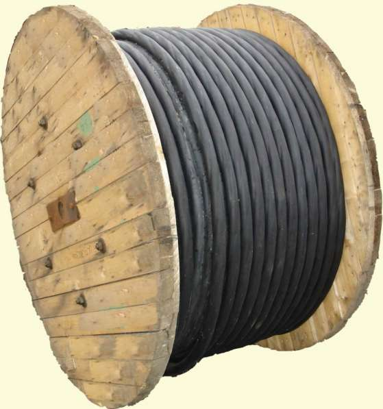 Покупаем кабель с хранения, остатки после монтажа. Продам К
