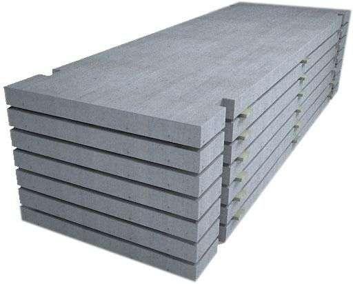 Плиты ребристые железобетонные предварительно напряженные шириной 1,5м; 1,0м; 0,75м, длиной 7,2м; 6,3м; 6,0м; 5,5м