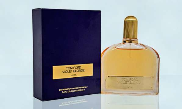 Tom Ford Violet Blonde EDP 100 ml