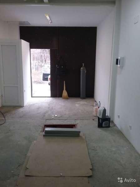 Продам охраняемый кирпичный гараж