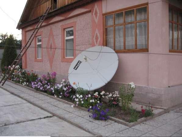 Продается дом в с. Таш-Дебе (Воронцовка)
