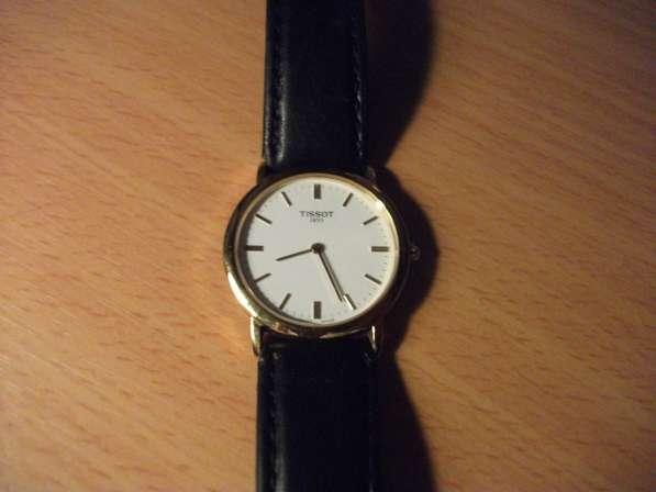 Часы мужские TISSOT C 276K