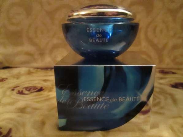 Дневной омолаживающий крем Essence de Beaute DrPierre Ricaud