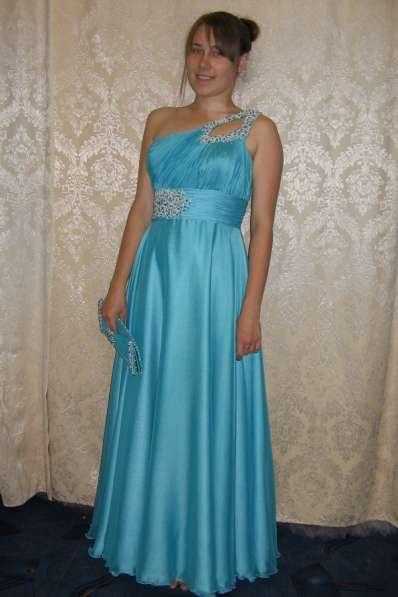 """Вечернее платье """"Натали"""""""