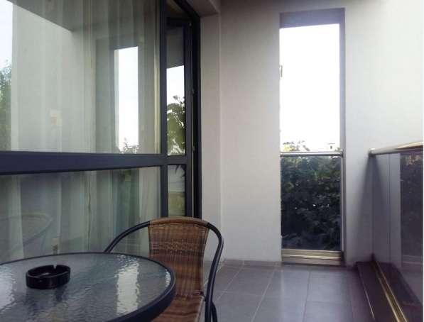 Двустаен слънчев апартамент с морска панорама 46000евро в фото 11