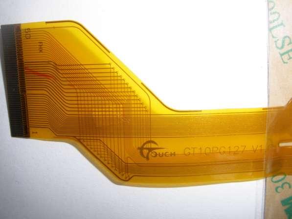 Тачскрин GT10PG127-V1.0 в Самаре