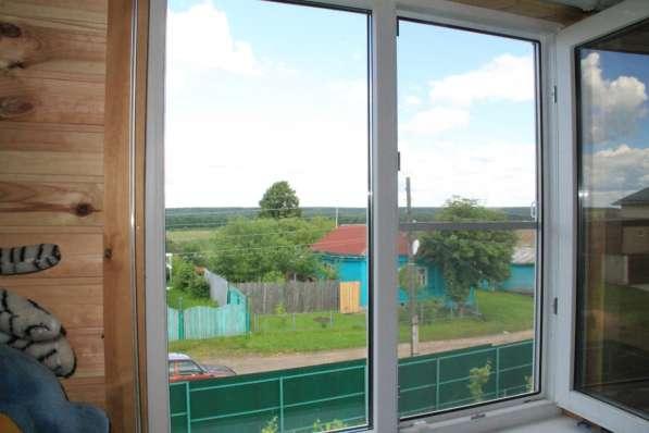 Жилой дом 115м на 25 сотках недалеко от Владимира за 2600тр в Владимире фото 6