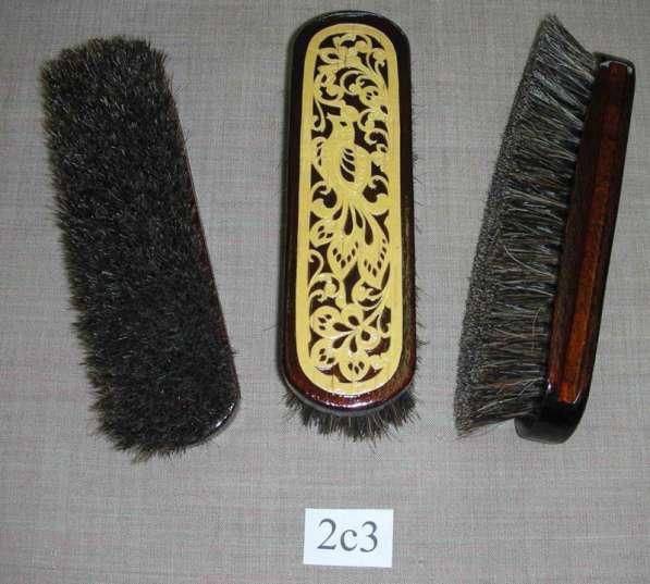 Щетки обувные, одежные и хозяйственные от производителя в Великом Устюге фото 3