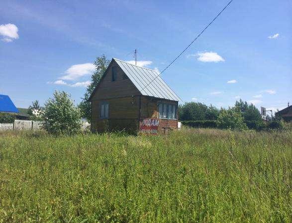 Продается дом 30 кв.м с участком 12 соток в деревне Золотьково,100 км от МКАД по Минскому шоссе