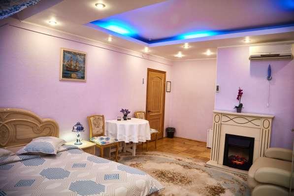 Уютный мини отель в городе Клин
