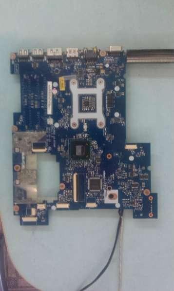Комплектующие для ноутбука Lenovo G570
