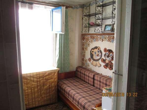 Обмен недвижимости в Ялте