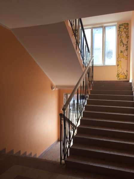 Продам 2-х комнатную квартиру в Калининграде