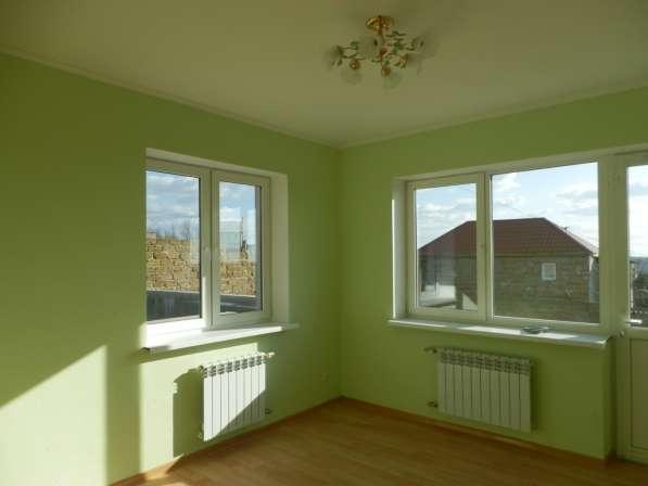 Продаю новый уютный дом в пригороде Симферополя, в Давидовке