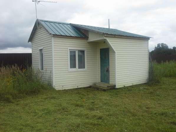 Срочно продаётся участок ЛПХ 20 соток с домиком 22 кв метра