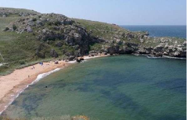 Продам участок на берегу Азовского моря