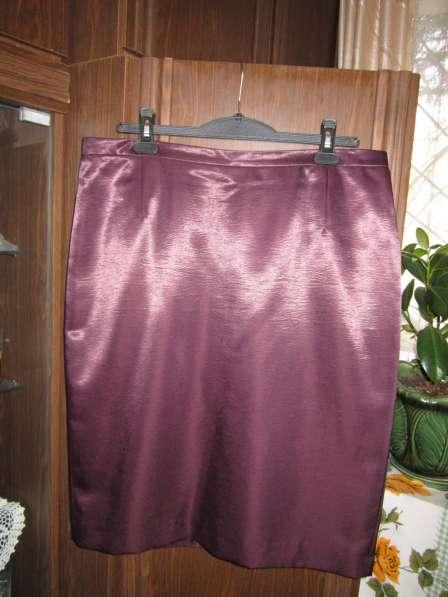 Продаю юбку новую