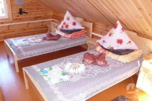 Аршанский бор, гостевой дом. Отдых п. Аршан в Иркутске фото 5