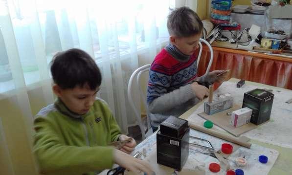 ПРАКТИЧЕСКИЙ ДИЗАЙН и РИСОВАНИЕ. Обучение детей и взрослых в Томске фото 12