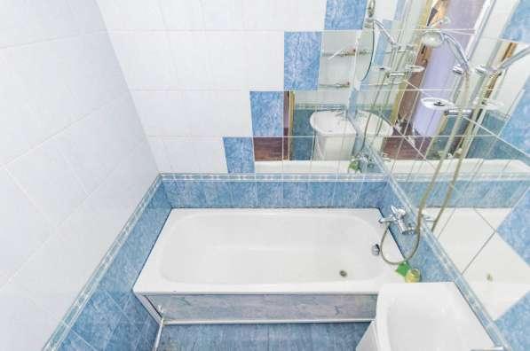 Продается двухкомнатная квартира улучшенной планировки, S=50 в Екатеринбурге фото 12