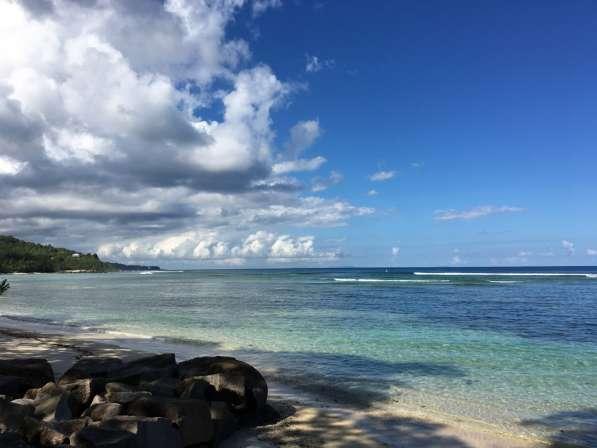 Сейшелы, остров Праслин. Продаю отель. 1 линия от Индийского