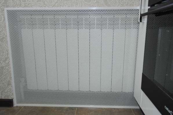 Экраны для радиаторов в Барнауле фото 5