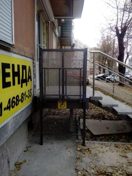 """Вертикальный подъемник для инвалидов, """"пту 001"""" в Челябинске фото 3"""