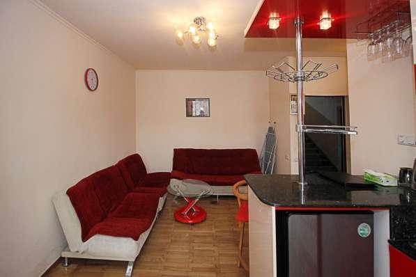 Комфортная квартира. Comfortable apartment в фото 11