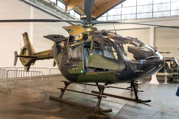 AIRBUS HELICOPTERS H130 под заказ с Европы в Волгограде фото 6