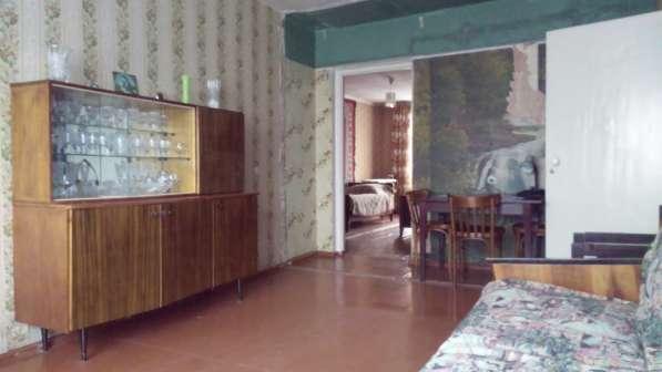 Продам 2к. Квартиру в Центральном р в Калининграде фото 9
