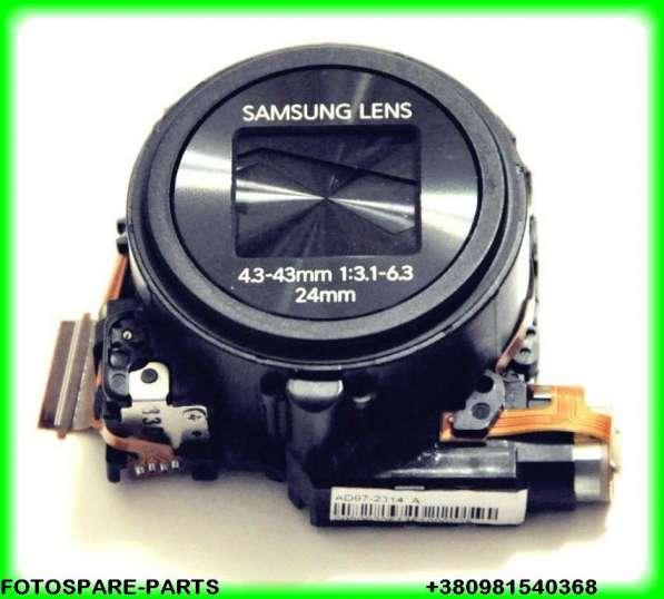механизм Zoom Samsung Wb30, Wb30F, Wb31