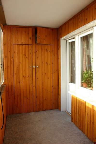 Продается двухкомнатная квартира улучшенной планировки, S=50 в Екатеринбурге фото 4