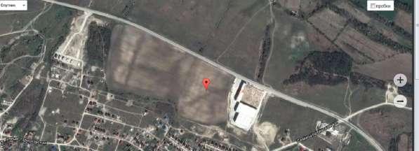 Продам земельный участок с удобным расположением