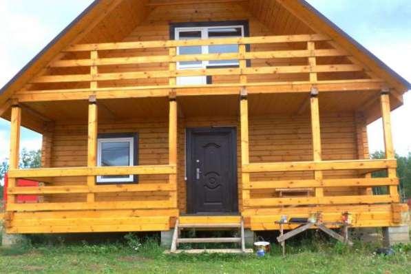 Продам: дом 80 м2 на участке 10 сот