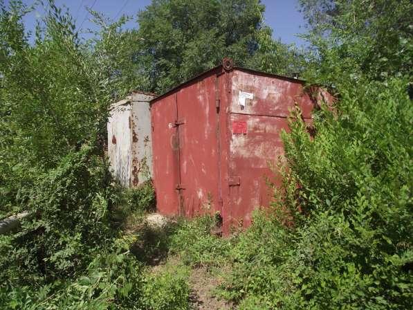 Продам отличный металлический гараж рядом с Волгой в Балаково фото 5