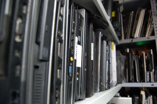 Разборка ноутбуков, более 300 ноутбуков на запчасти