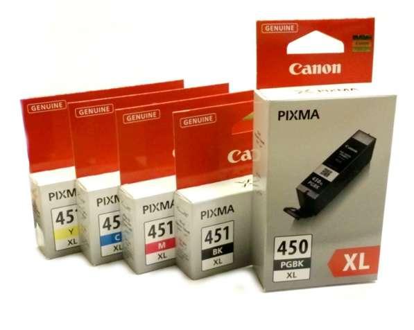 Картриджи для принтеров Canon. Оригиналы. Опт, розница