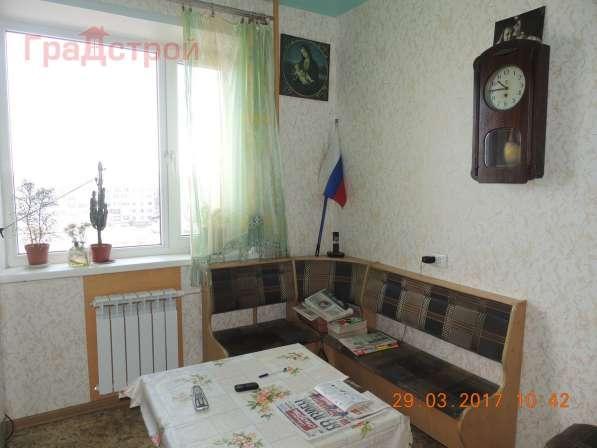 Продам трехкомнатную квартиру в Вологда.Жилая площадь 66 кв.м.Дом панельный.Есть Балкон. в Вологде фото 3
