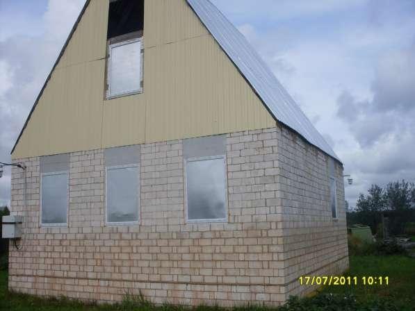 Дом недостроеный в Твери фото 3