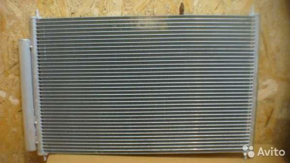 Радиатор кондиционера Toyota Corolla / Auris