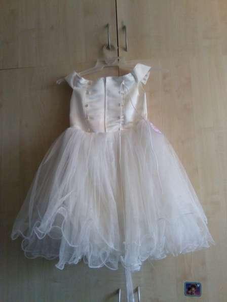 Праздничное платье в Калининграде
