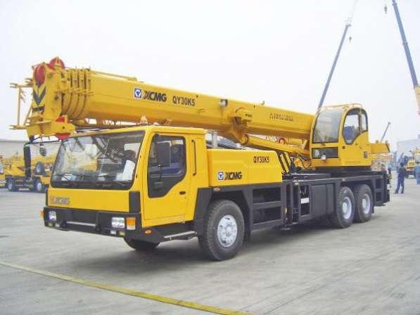Аренда Автокранов 14-70 тонн в Лыткарино ( Частник)