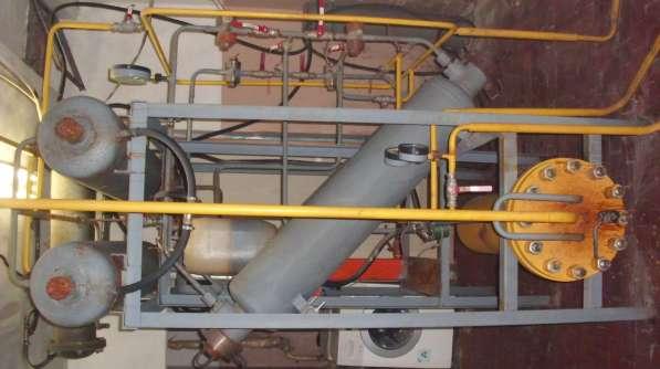 Установка для производства СО2 (углекислотных) экстрактов
