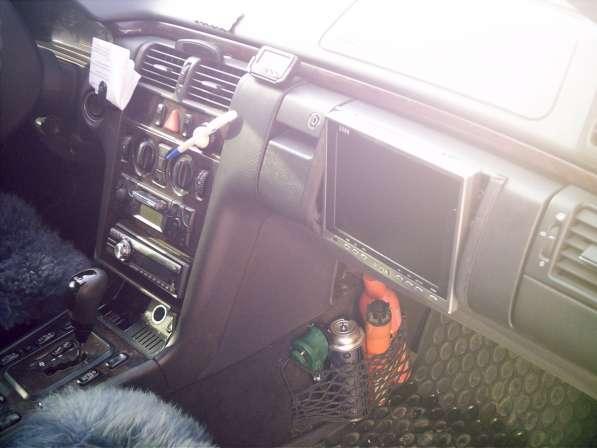 Mercedes-Benz, E-klasse, продажа в Кемерове в Кемерове фото 5